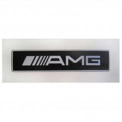 پلاک AMG