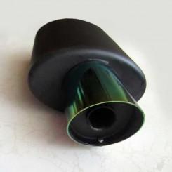 انباری (منبع) اگزوز خمره بزرگ سایلنس دار