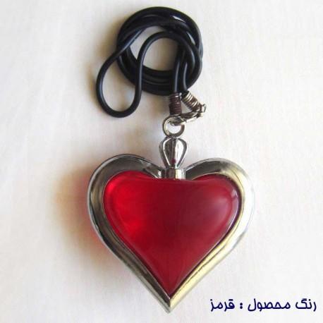 خوشبو کننده آویز قلبی