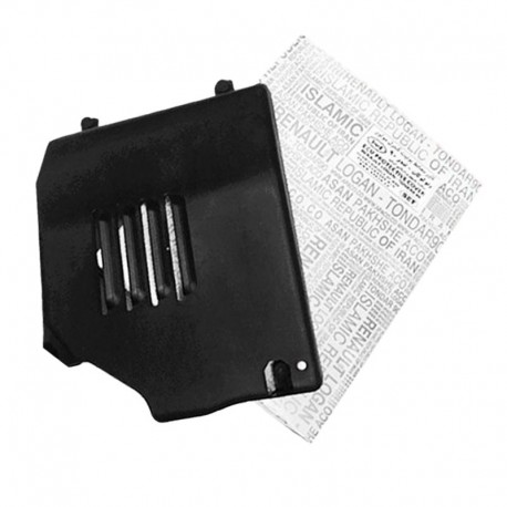 محافظ کامپیوتر فلزی ساندرو