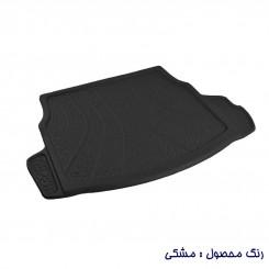 کفپوش صندوق سه بعدی چرمی بسترن B50