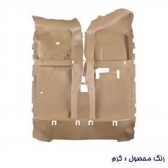 کفپوش یکپارچه چرمی MVM X33 S