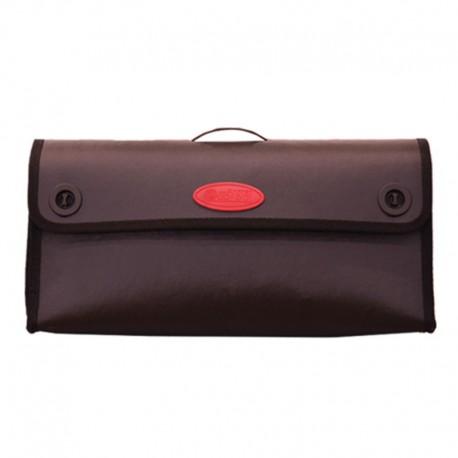 کیف ابزار چرمی بزرگ