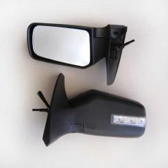 آینه بغل پراید راهنما دار