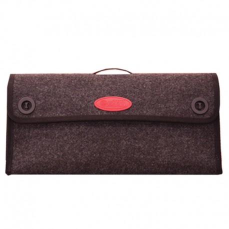 کیف ابزار نمدی بزرگ