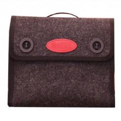 کیف ابزار نمدی کوچک