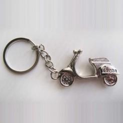 سر کلیدی طرح موتور وسپا