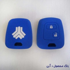 کاور کلید ژله ای سایپا 2 دکمه