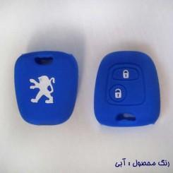 کاور کلید ژله ای پژو 206