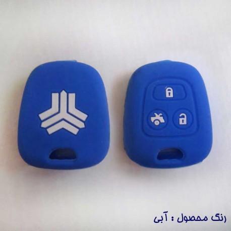 کاور کلید ژله ای سایپا 3 دکمه