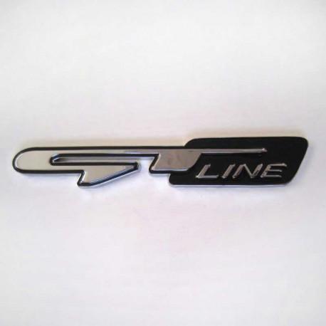 آرم GT LINE کد 6060