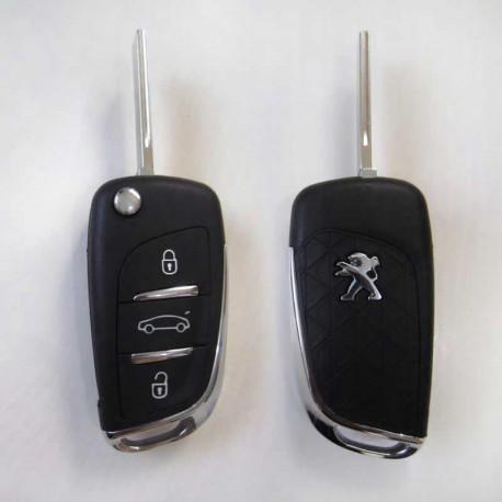 سوییچ (کلید) فابریک پژو 2008
