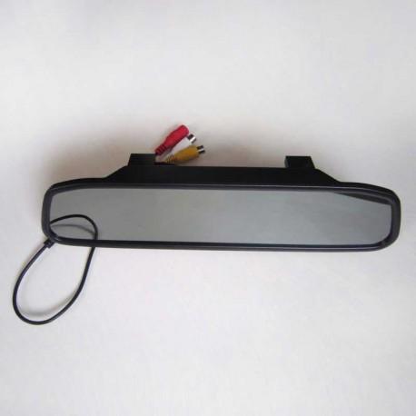 مانیتور آینه ای همراه با دوربین Xenotic