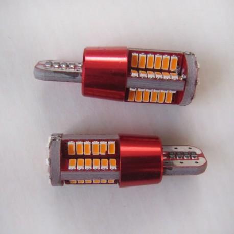 لامپ SMD چراغ کوچک نارنجی