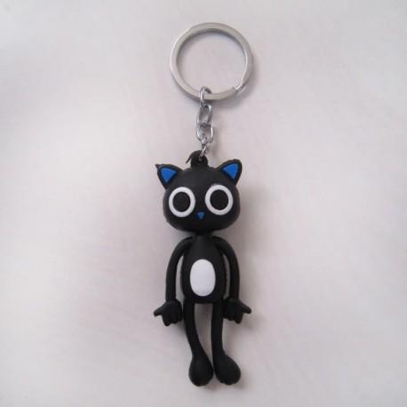 سر کلیدی گربه
