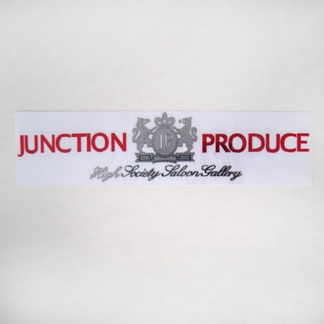 آرم JUNCTION PRODUCE