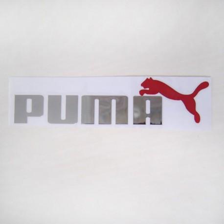 آرم PUMA