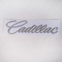 آرم Cadillac