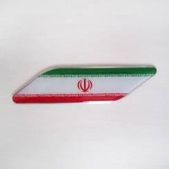آرم پرچم ایران