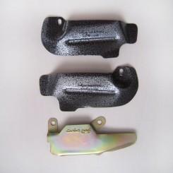 محافظ ضد سرقت درب و کاپوت پژو 405