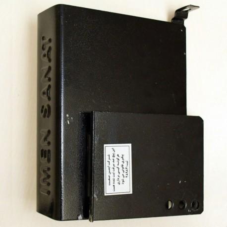 قفل ایسیو (کامپیوتر) پژو 207