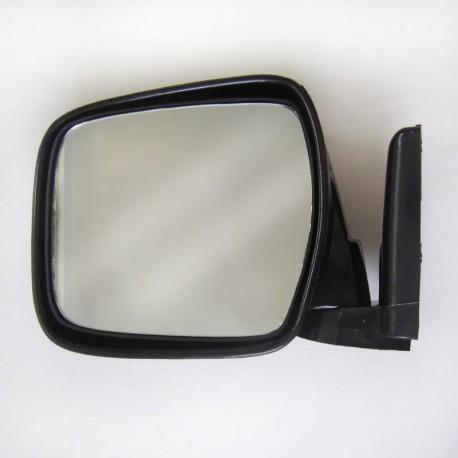 آینه بغل اسپرت طرح پاجرو کروم