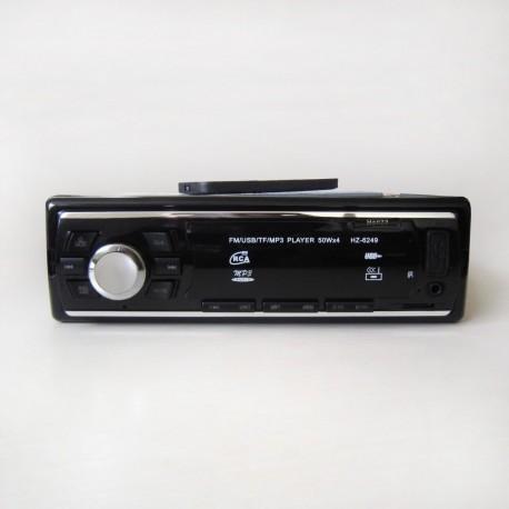 رادیو پخش هنزا مدل HZ-6249