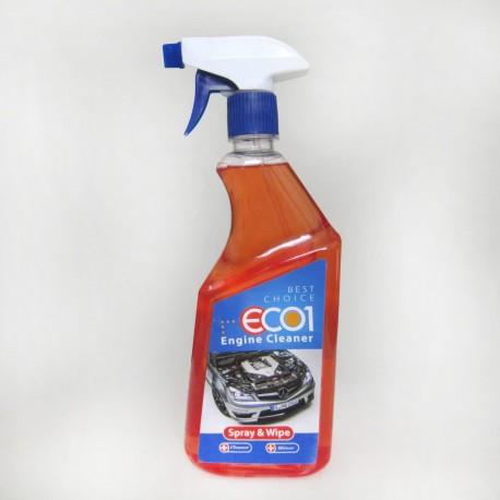 اسپری تمیز کننده موتور اکو وان