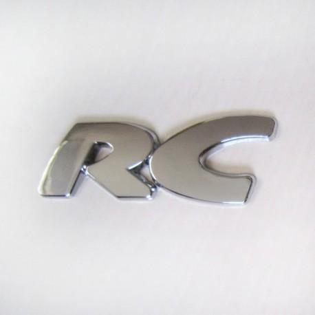 آرم Rc طرح استیل پژو 206