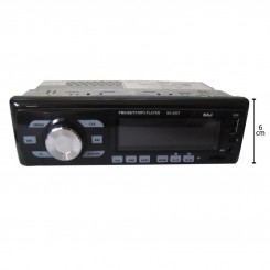 رادیو پخش ساج مدل 2037