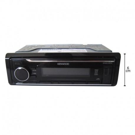 رادیو پخش سونی مدل DSX-A110U