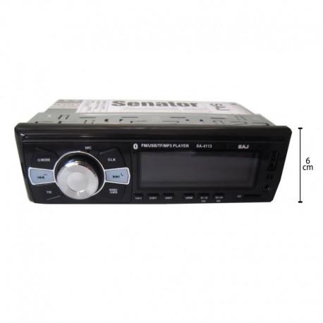 رادیو پخش ساج مدل 4113