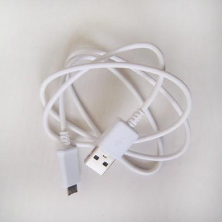 کابل شارژر گوشی موبایل