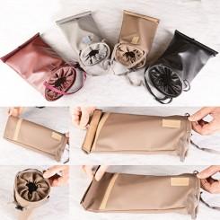 کیف چرمی زباله
