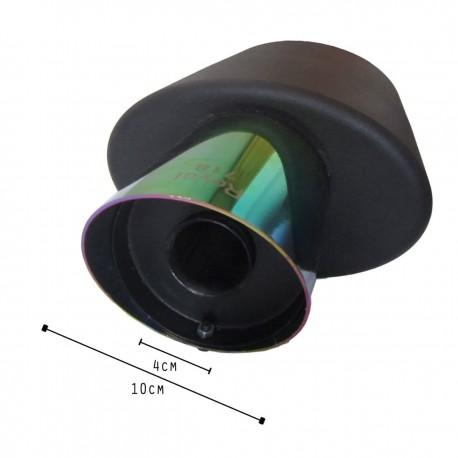 انباری اگزوز خمره بزرگ 718 هفت رنگ