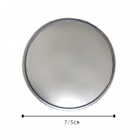 آینه محدب متوسط