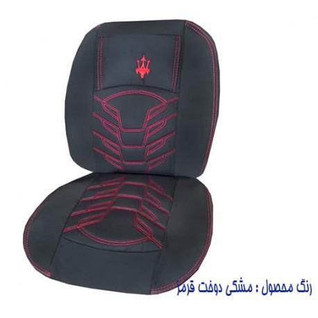 روکش صندلی برزنتی پژو 206