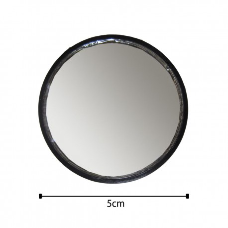 آینه محدب کوچک