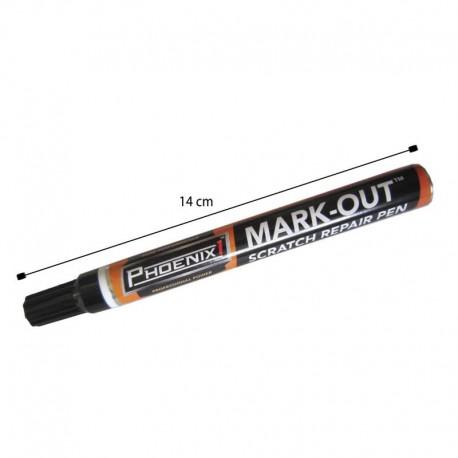 قلم خش گیر فونیکس مدادی