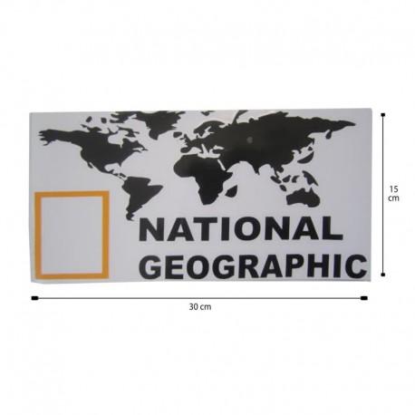 برچسب NATIONL GEOGRAPHIC
