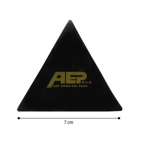پد نگه دارنده موبایل مثلثی