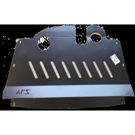 سینی زیر موتور ام وی ام X55