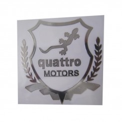 آرم Quattro
