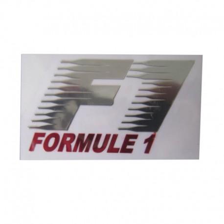 آرم F1