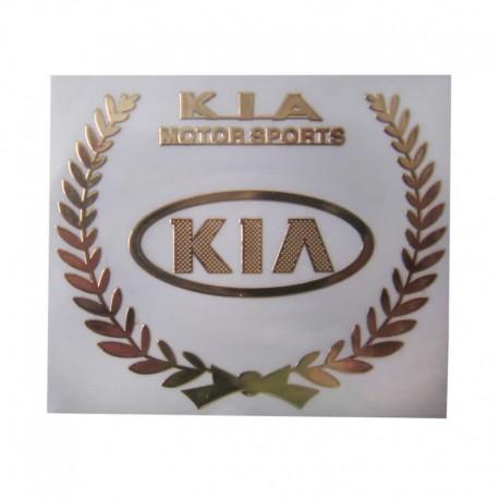 آرم Kia