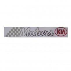 آرم لیزری Kia Motors