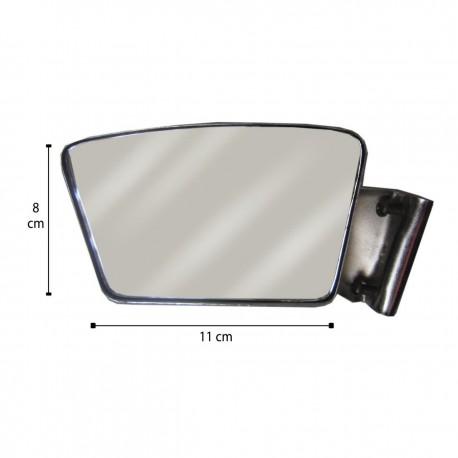 آینه بغل پیکان تاشو