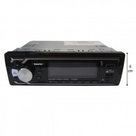 رادیو پخش سناتور مدل ST-8033