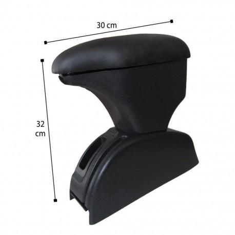 کنسول وسط صندلی پژو 206