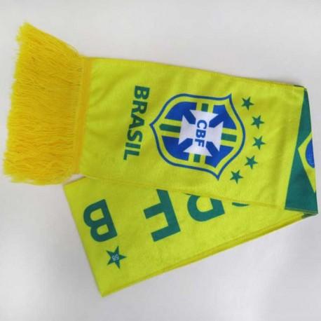 شال روی داشبورد برزیل